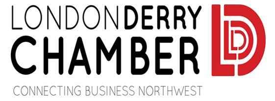 Chamber of Commerce Derry Northern Ireland.